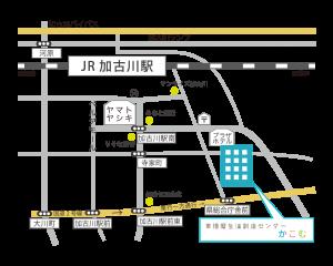 かこむ地図(20160401)