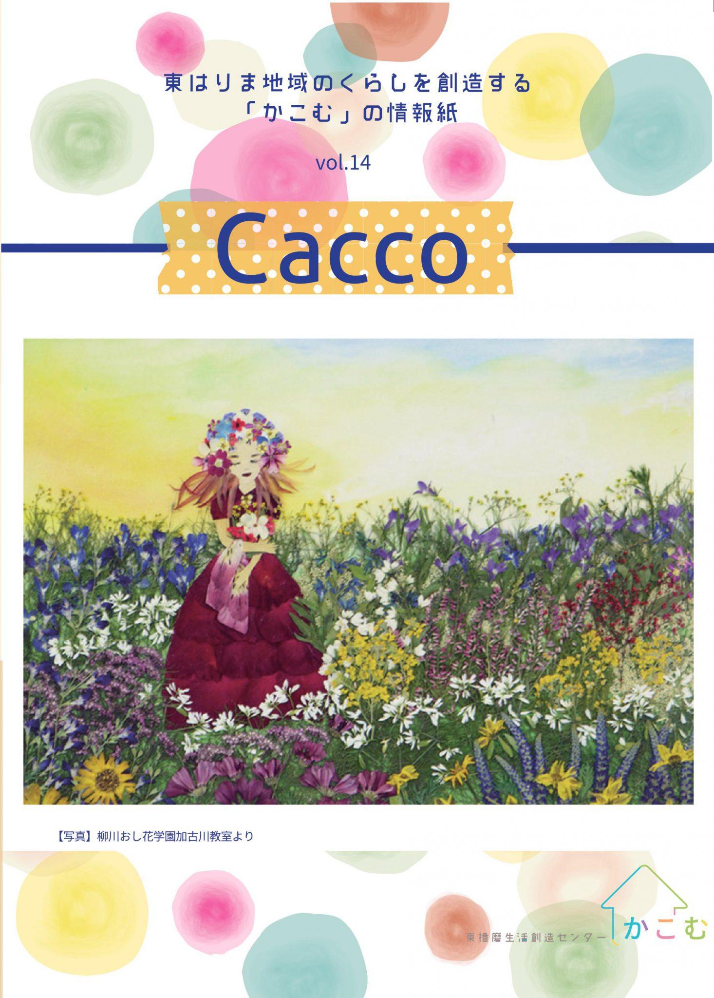 Cacco Vol 14
